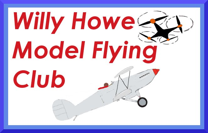 Willy Howe Model Flying Club